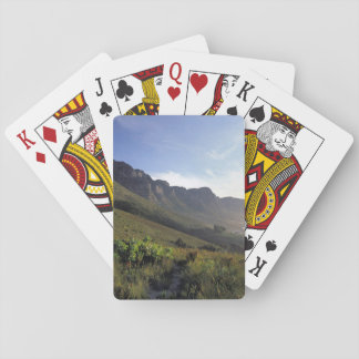 Twelve Apostles, Cape Town, Western Cape Playing Cards
