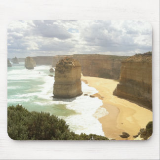 Twelve Apostles Great Ocean Road Mouse Pad