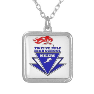 Twelve Mile, IN. High School Custom Jewelry