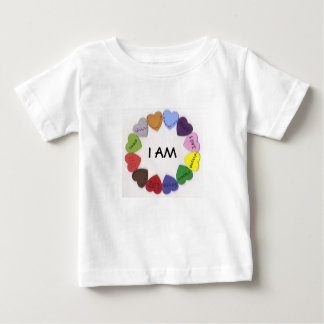 Twelve Powers Baby T-Shirt
