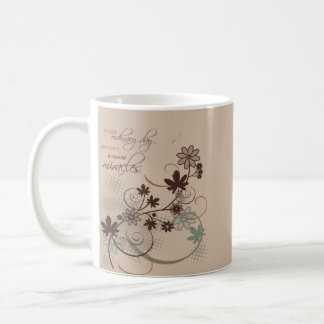 Twelve Step Recovery Miracles in Day Gift Mug