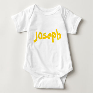 Twelve Tribes: Joseph baby t-shirt