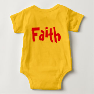 Twelve Tribes: Simeon baby shirt