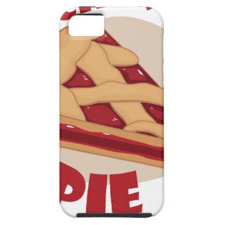 Twentieth February - Cherry Pie Day Case For The iPhone 5