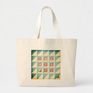 Twenty 17 large tote bag