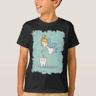 Twenty-eighth February - Tooth Fairy Day T-Shirt