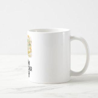 Twenty-fifth February - Clam Chowder Day Coffee Mug