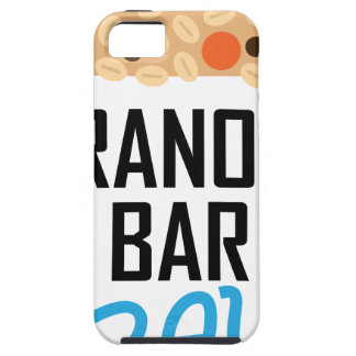 Twenty-first January - Granola Bar Day iPhone 5 Covers