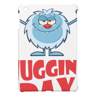 Twenty-first January - Hugging Day Case For The iPad Mini