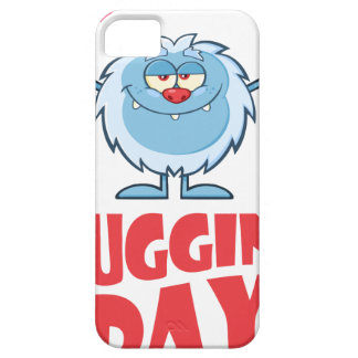 Twenty-first January - Hugging Day iPhone 5 Cases