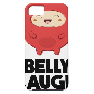 Twenty-fourth January - Belly Laugh Day iPhone 5 Covers