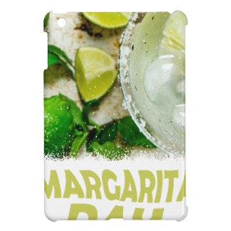 Twenty-second February - Margarita Day iPad Mini Cover
