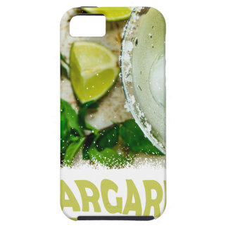 Twenty-second February - Margarita Day iPhone 5 Covers