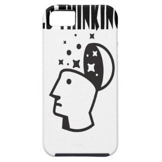 Twenty-second February - World Thinking Day iPhone 5 Covers