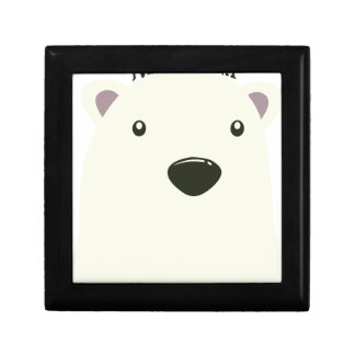 Twenty-seventh February - Polar Bear Day Gift Box