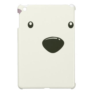 Twenty-seventh February - Polar Bear Day iPad Mini Cover