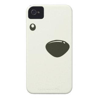 Twenty-seventh February - Polar Bear Day iPhone 4 Cases