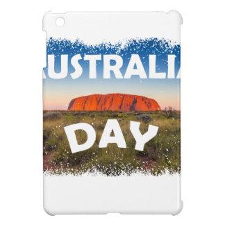 Twenty-sixth January - Australia Day iPad Mini Covers