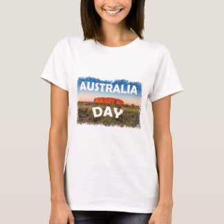 Twenty-sixth January - Australia Day T-Shirt