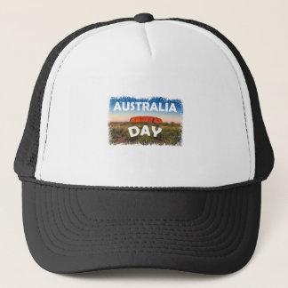 Twenty-sixth January - Australia Day Trucker Hat