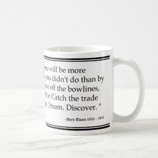 """Twenty years from now..."" Mug"