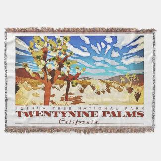 Twentynine Palms Califorina