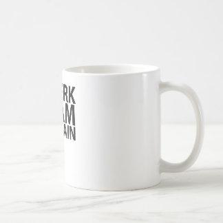 Twerk Team Captain L.png Coffee Mug