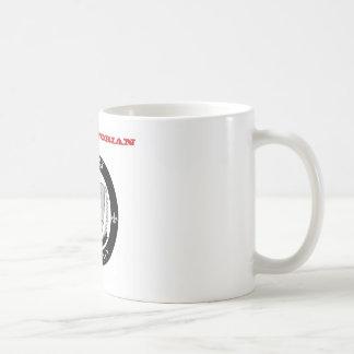 TWERKdesign(valedictorian).jpg Coffee Mug