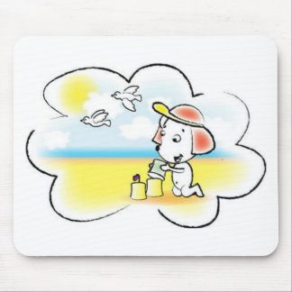 Twevven Mouse Pad