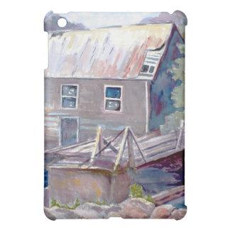 Twiddys Mill, Ontario iPad Mini Cases