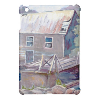 Twiddys Mill, Ontario iPad Mini Cover