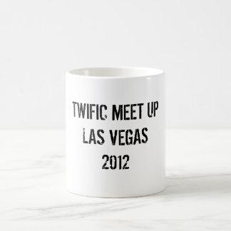 TWIFIC MEET UP LAS VEGAS 2012 MUG