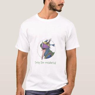 twig the wonderkid T-Shirt