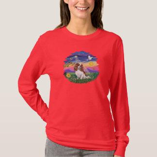 Twilght - Blenheim Cavalier #2 T-Shirt