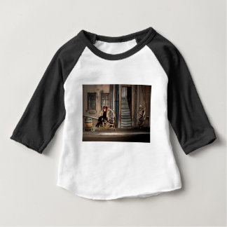 TWILIGHT ALLEY BABY T-Shirt