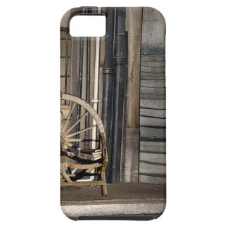 TWILIGHT ALLEY iPhone 5 CASES
