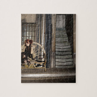 TWILIGHT ALLEY JIGSAW PUZZLE