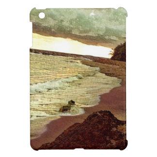 Twilight Beach Case For The iPad Mini