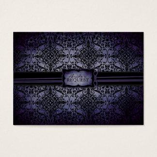 Twilight Business Card