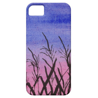 Twilight Corn Field iPhone 5 Cover