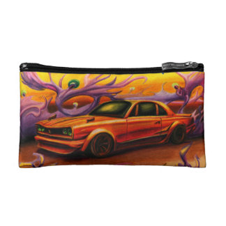 Twilight in Nazareth Makeup Bag