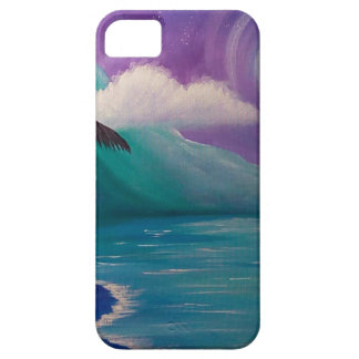 Twilight in Paradise Case For The iPhone 5