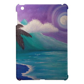 Twilight in Paradise iPad Mini Cases