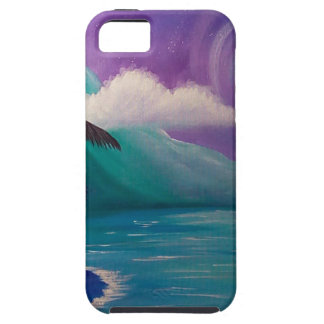 Twilight in Paradise iPhone 5 Cases