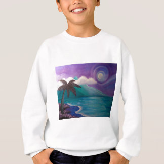 Twilight in Paradise Sweatshirt