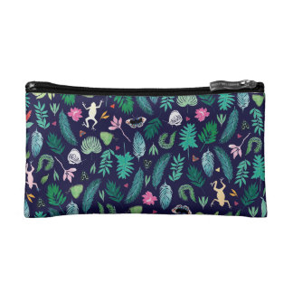 Twilight Jungle Cosmetic Bag