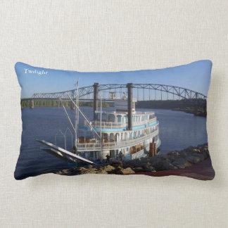 Twilight lumbar pillowq lumbar cushion