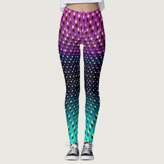 TWILIGHT MAGIC LEGGINGS
