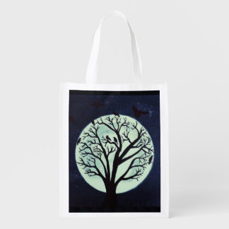 Twilight Meeting Trick or Treat Candy Bag
