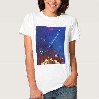 TWILIGHT (outer space art) ~ Shirt